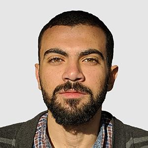 Ibrahim Saad Software Developer
