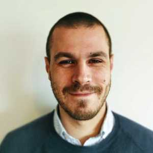 Marko Koljancic Digital Technology Manager