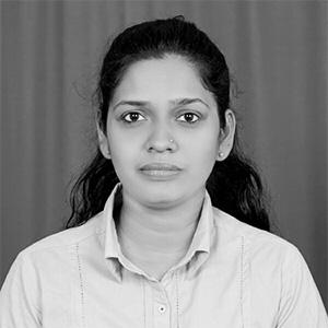 Vidya Zende Software Developer