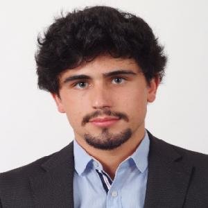 Joao Teixeira DiRoots Marketing Manager