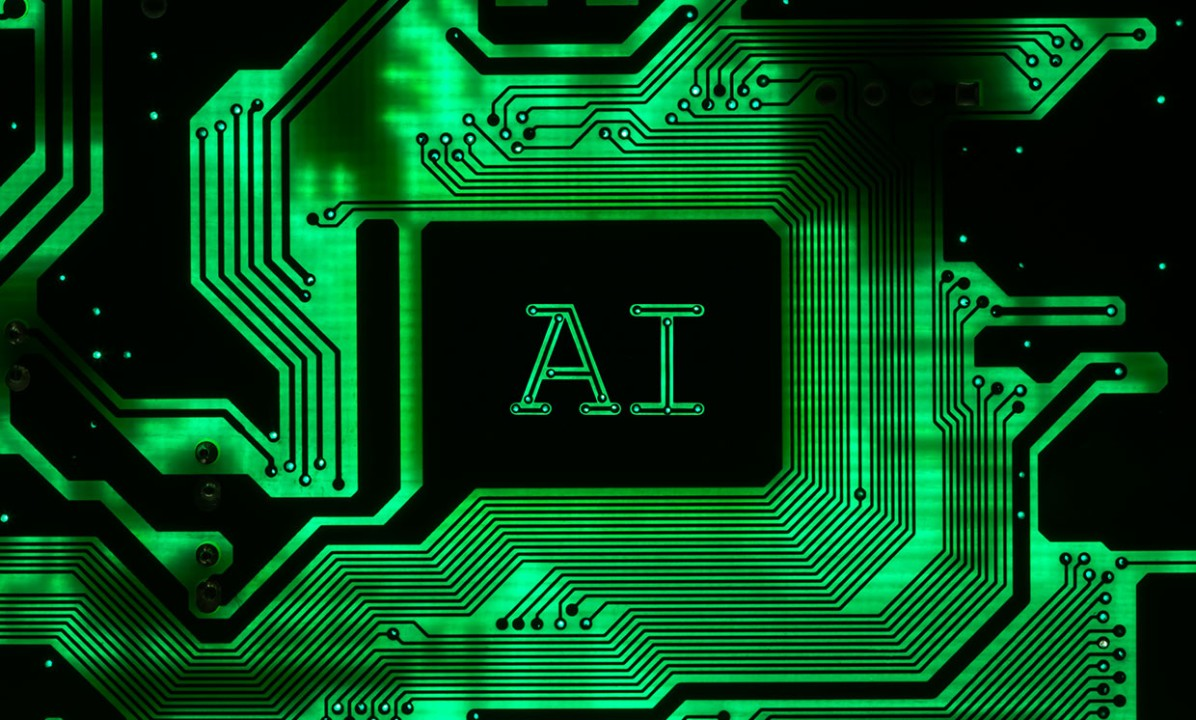 Making a foray into AI for applications in the AEC industry