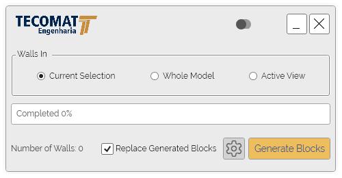 Generate Blockwork
