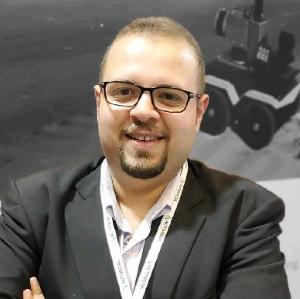 Mohamed Salah Software Developer DiRoots