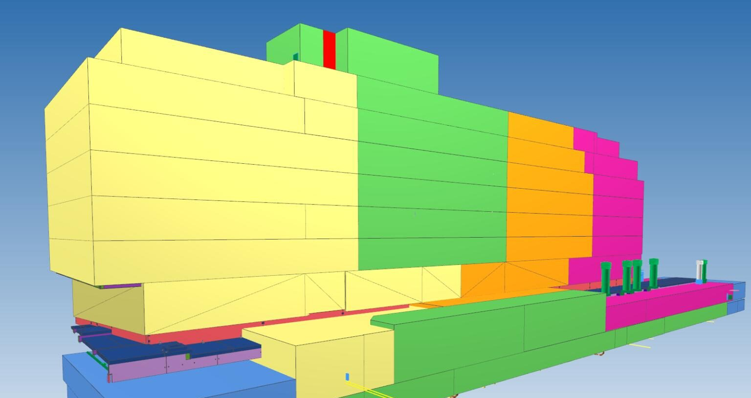 OneFilter Free Revit Add-in Filterin Elements inside Areas, Rooms, Spaces, etc