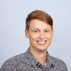 Martynas Blinstrubis Software Developer DiRoots
