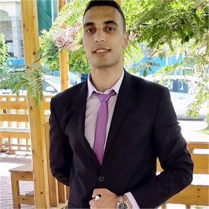 Hossam Amer DiRoots Software Developer