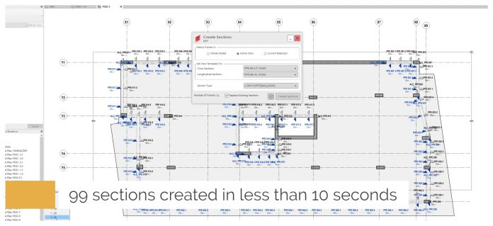 Custom AEC Software to automate your workflows
