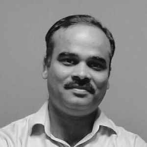 Yogesh Mishra Technical Software Specialist at DiRoots