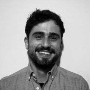 Joao Teixeira Marketing Manager DiRoots